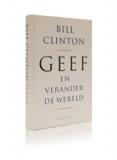 Geef - Bill Clinton (gesigneerd)