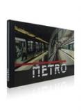 Metro (gesigneerd)