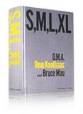 S,M,L,XL (Rem Koolhaas)
