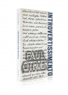 Introvertissimento - Paul Citroen (gesigneerd)
