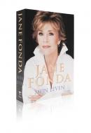 Jane Fonda - mijn leven (gesigneerd)