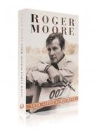 Roger Moore -  Voor altijd James Bond (gesigneerd)