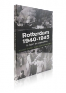 Rotterdam 1940 - 1945 + DVD